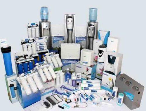 قیمت انواع دستگاه های تصفیه آب خانگی و صنعتی و متعلقات آنها قبل از ترخیص از گمرک.