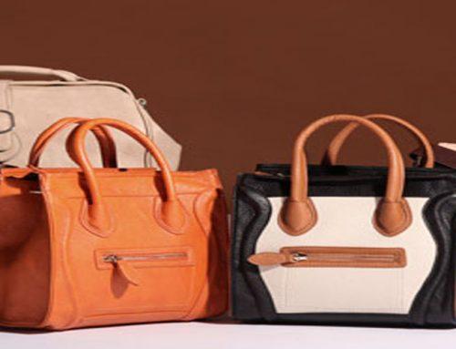 قیمت انواع چمدان چرمی و برزنتی،کیف لب تاپ سه کاره، کیف زنانه چرمی و  برزنتی  و کیف پول  قبل از ترخیص از گمرک